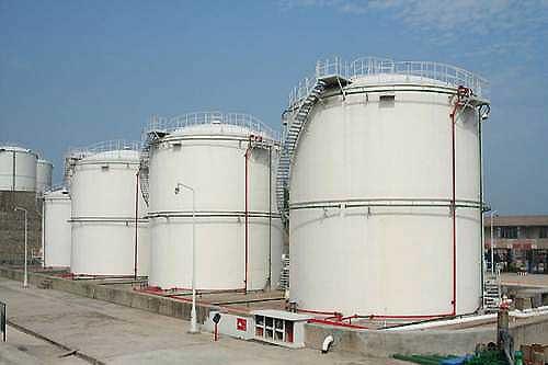 Aboveground Storage Tank