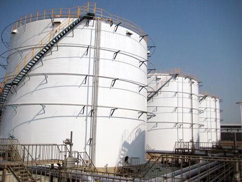 Diesel Storage Tank For Sale Multiple Specifications