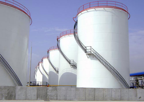 Fuel Storage Tank Service for Your Fuel Storage Solution