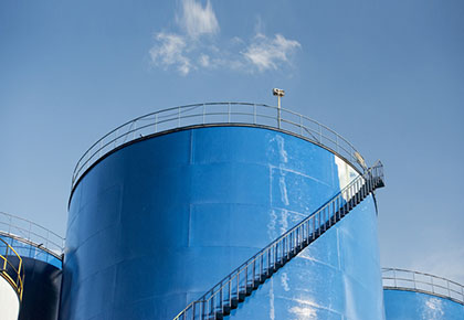 Drinking Water Storage  Tank